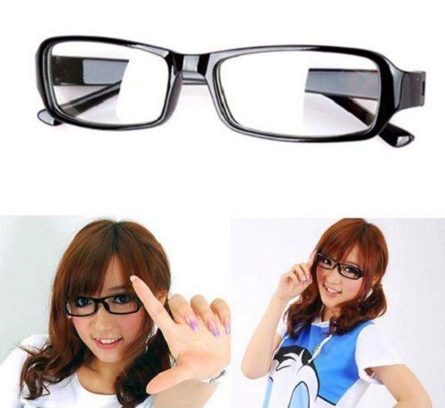 80da2269f54 Women Eye Glasses Strain PC TV Radiation Protection Glasses Anti Fatigue  WCA050  Unbranded