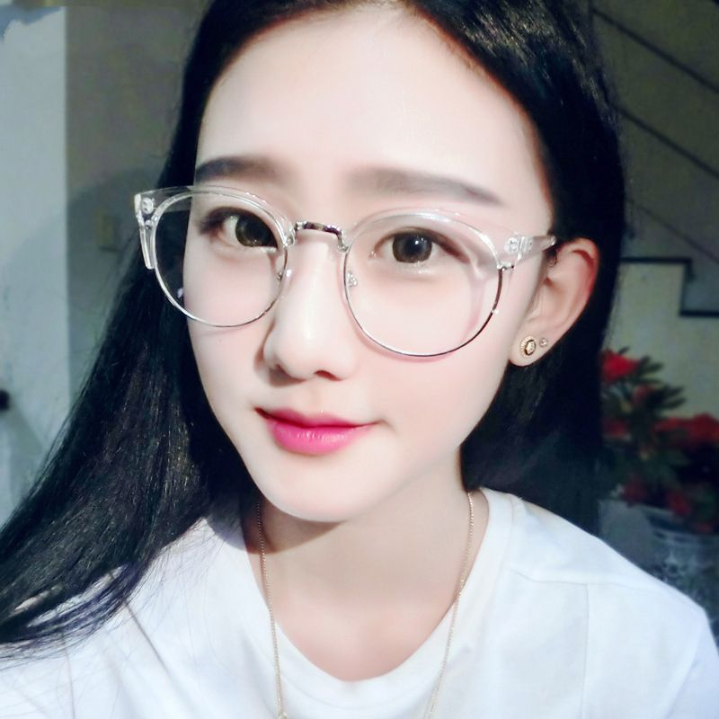 Brand New Grade Eyeglasses Frame Brand Men Women Optical Frames