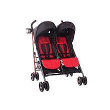 Babies R Us Zobo 2x Side By Side Stroller Cherry Car Seat Stroller Combo Umbrella Stroller Stroller