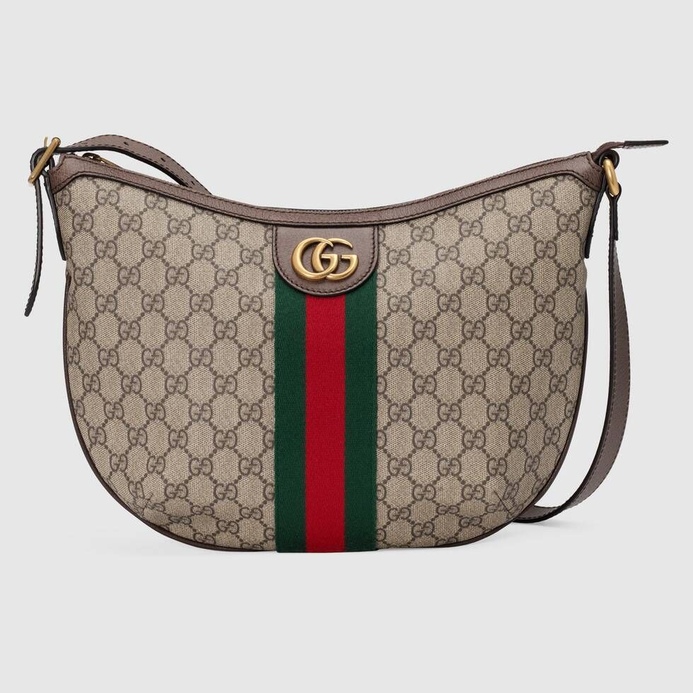 Photo of Gucci Ophidia GG small shoulder bag