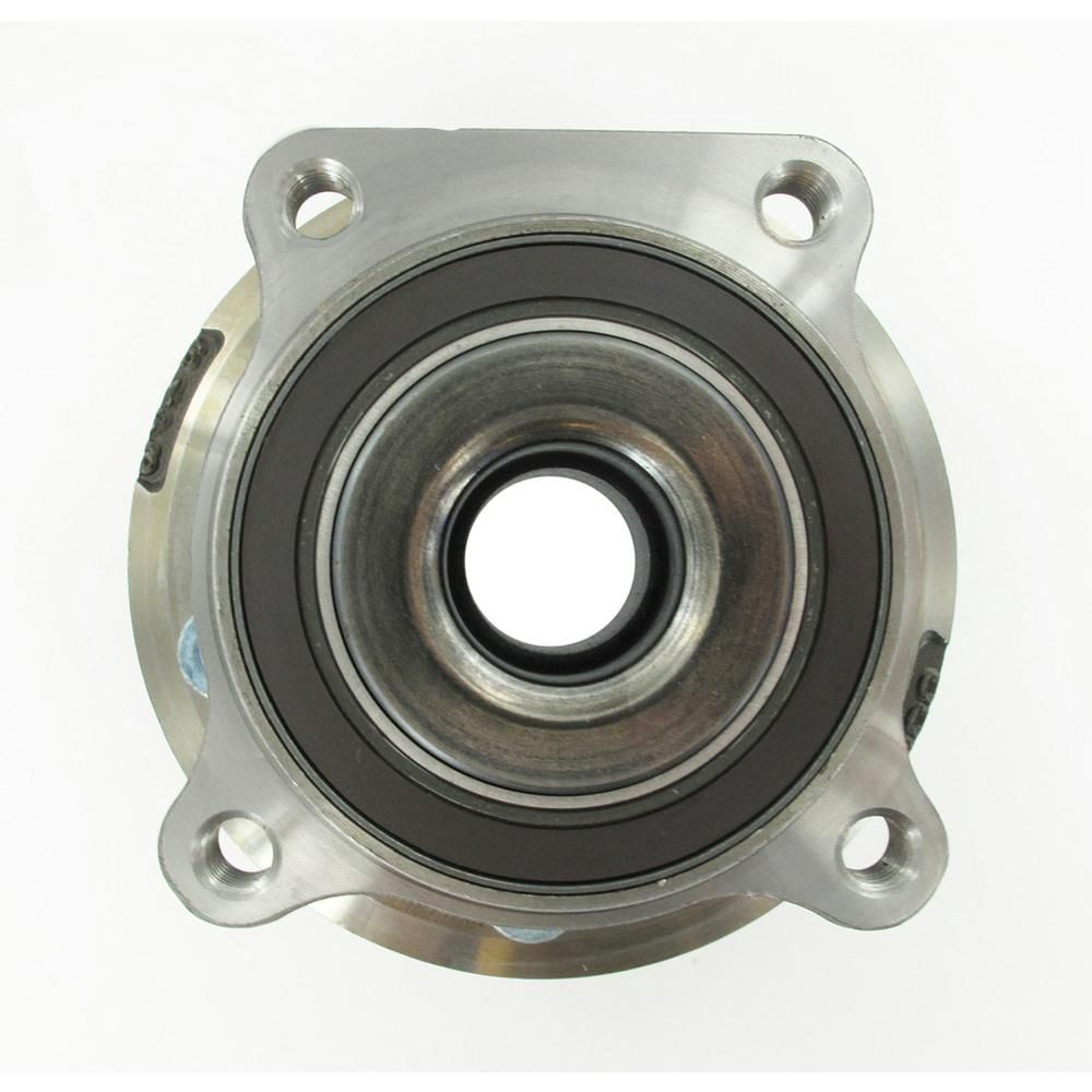 Skf Wheel Bearing And Hub Assembly Rear Chevrolet Cruze Home