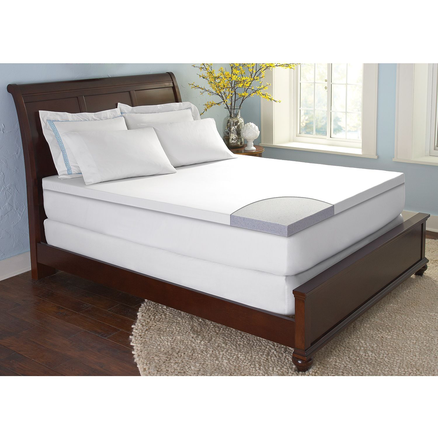 ideas home non toppers percent queen on also size foam removable cotton toddler surprising cover slip sweet of b wonderful waterproof favorite tempurpedic comfort decorating milliard crib with revolution review topper ventilated memory amazon full ca bed sealy pleasant inch mattress