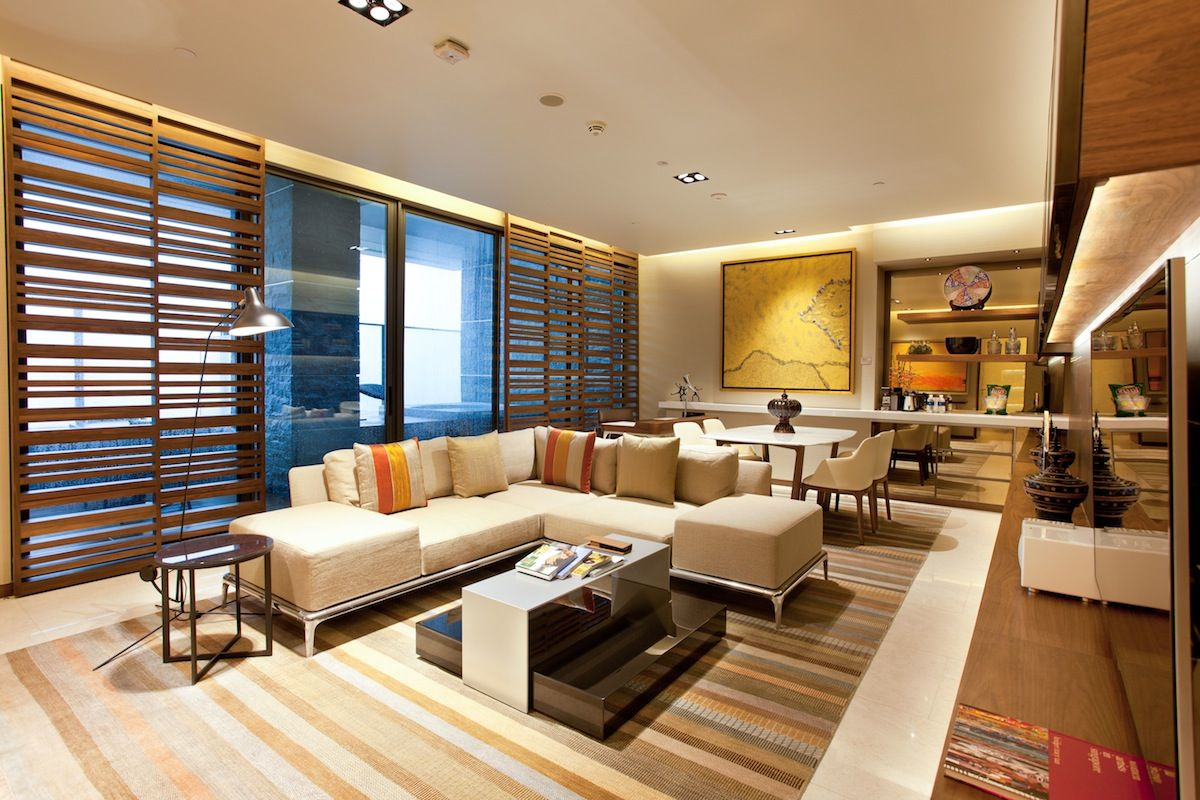 One-Farrer-Hotel-Spa-Singapore-Heliconia-Villa-Living-Room-LVX ...