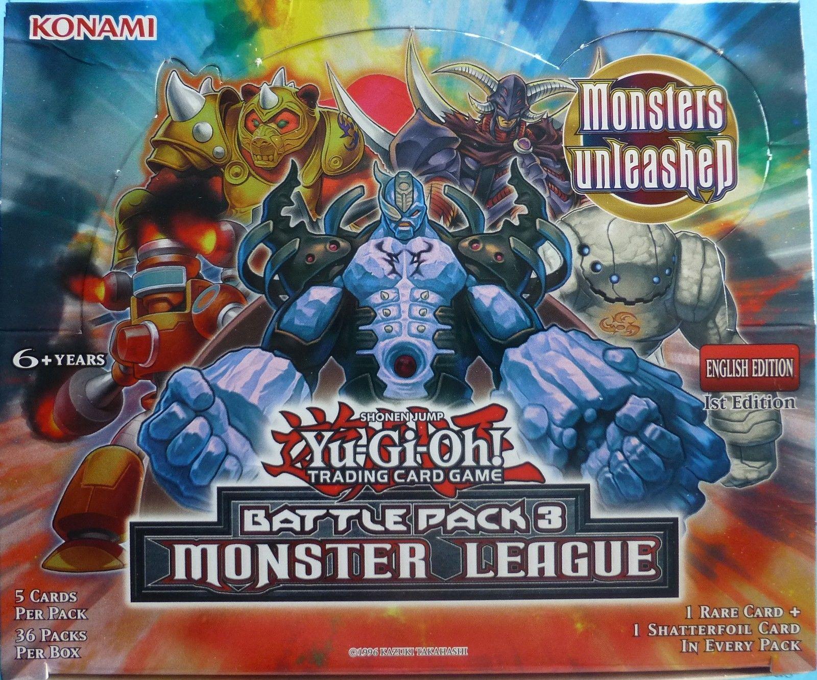 0 99 Gbp Yu Gi Oh Monster League Cards Bp03 En181 To Bp03 En237