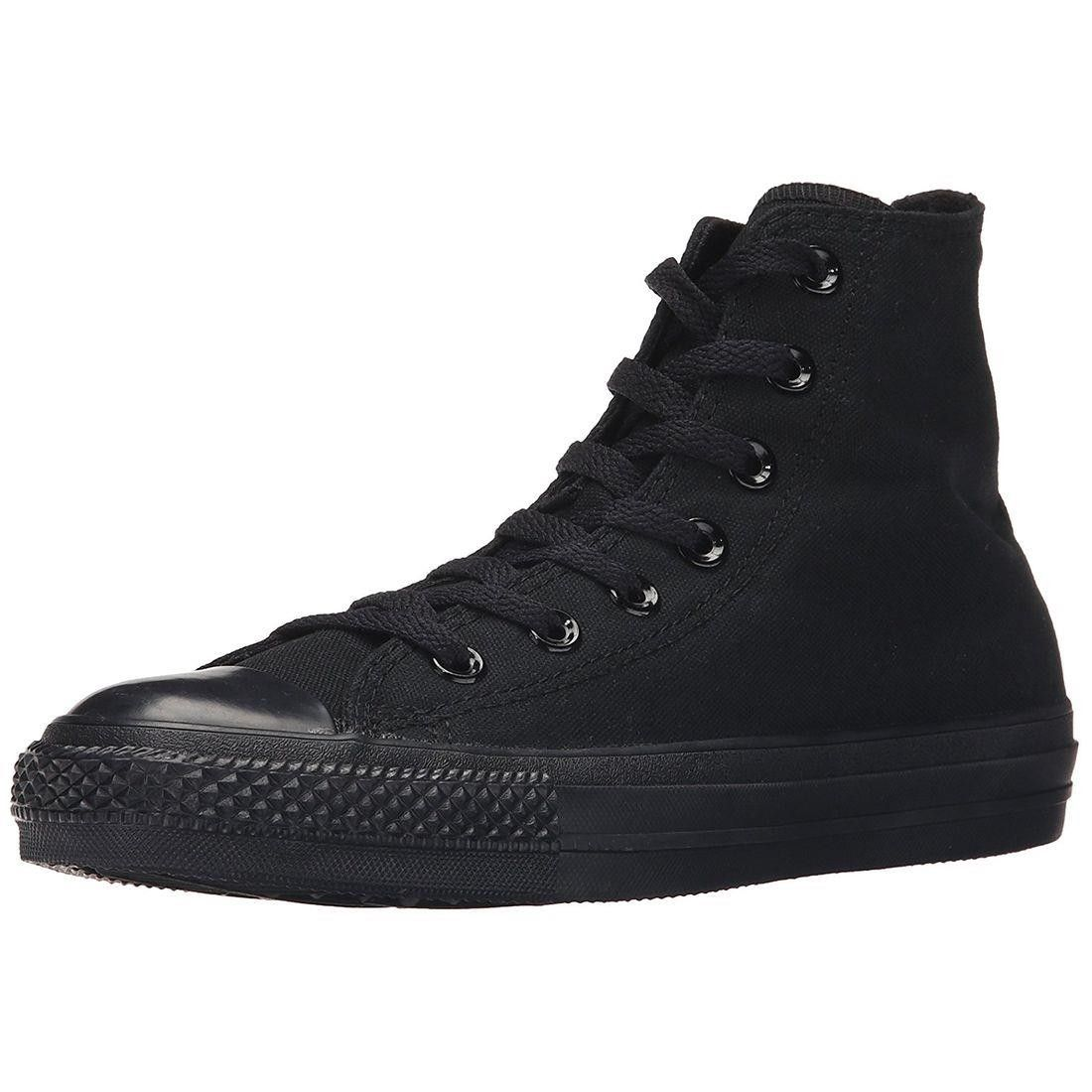 ct as leather hi mono femme converse ctas hi leather mono lth f 8656dc