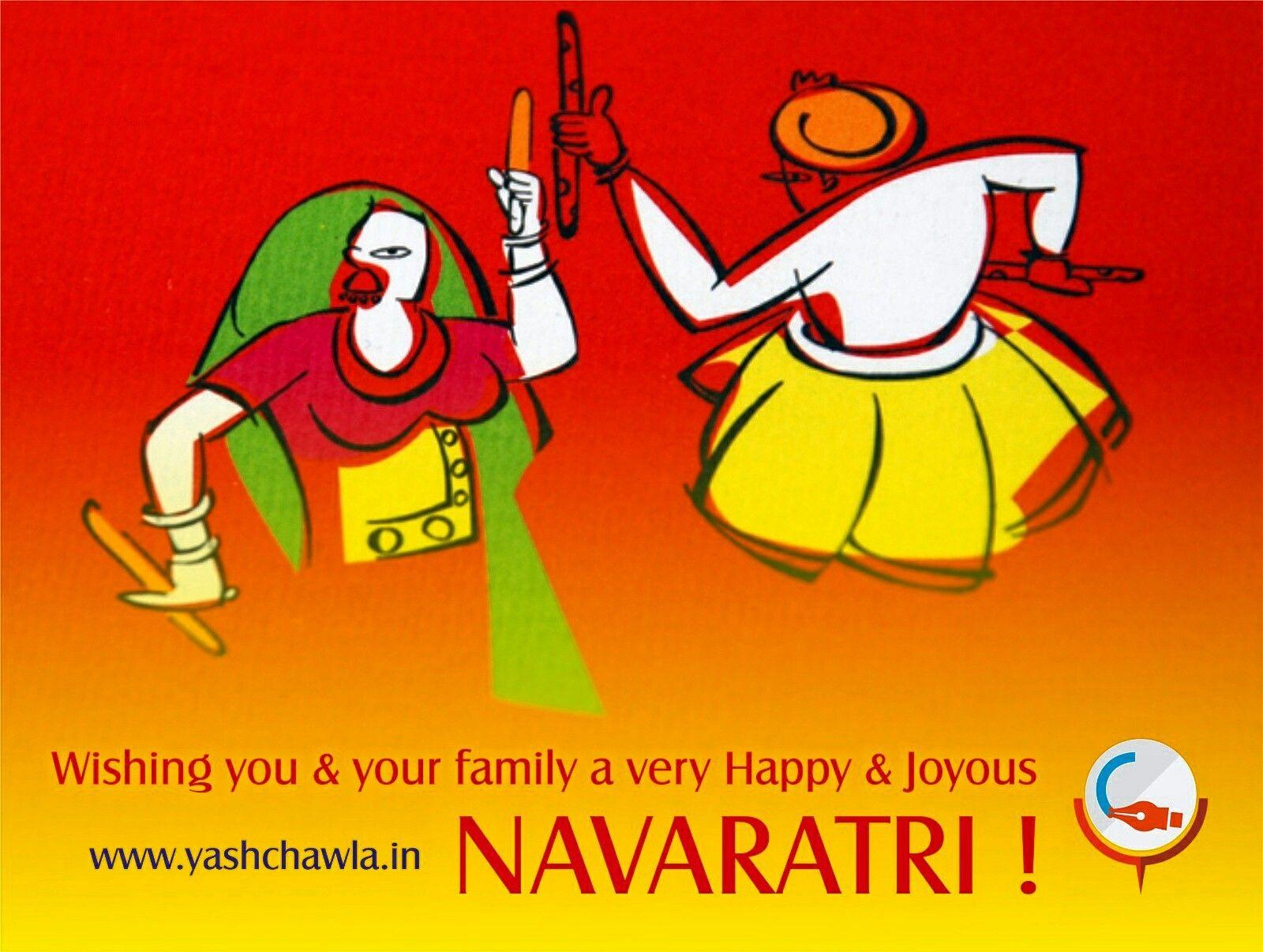 Navratri wishes #navratriwishes