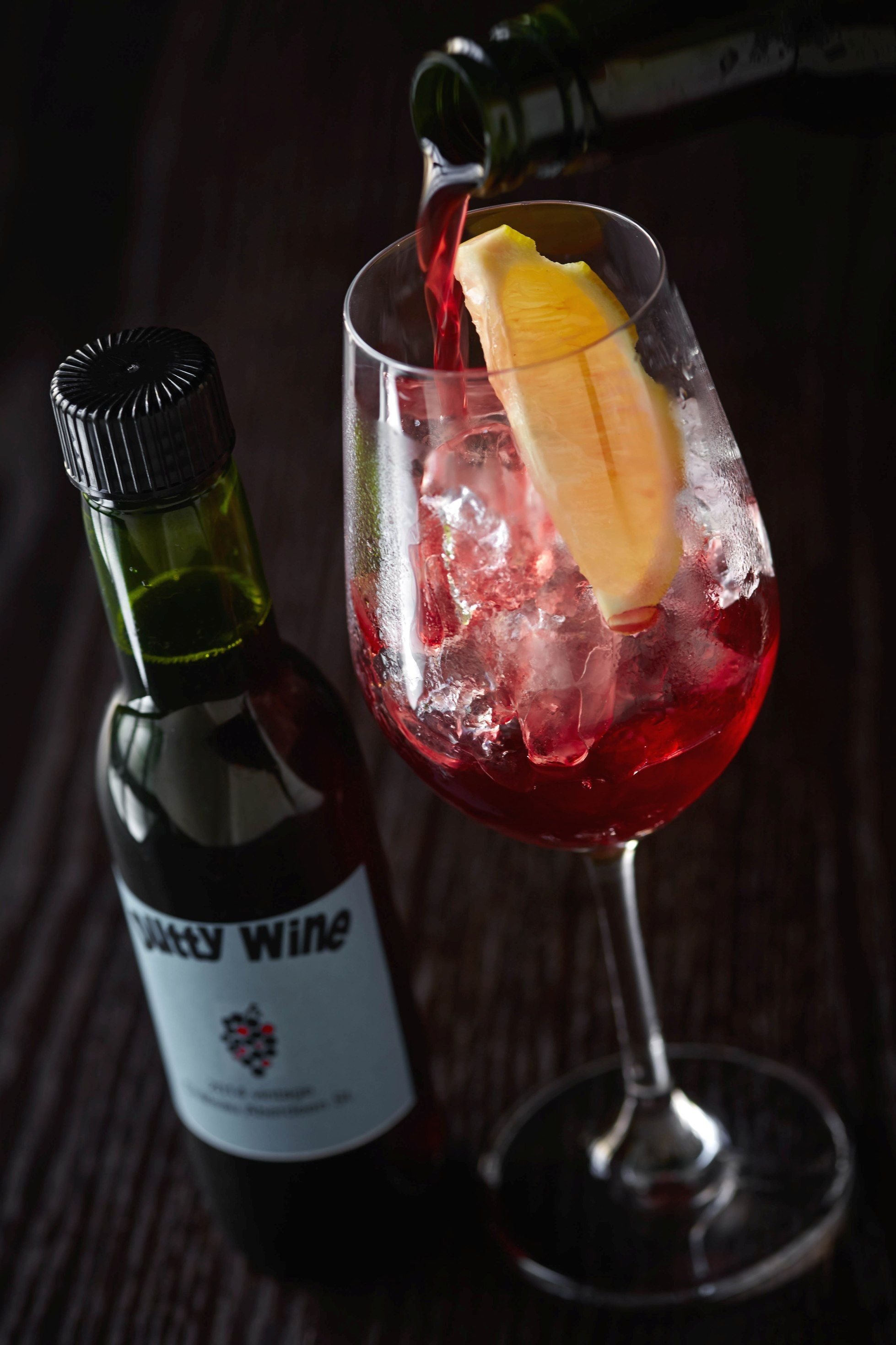 Dutty Wine Alcoholic Drinks Red Wine Alcohol