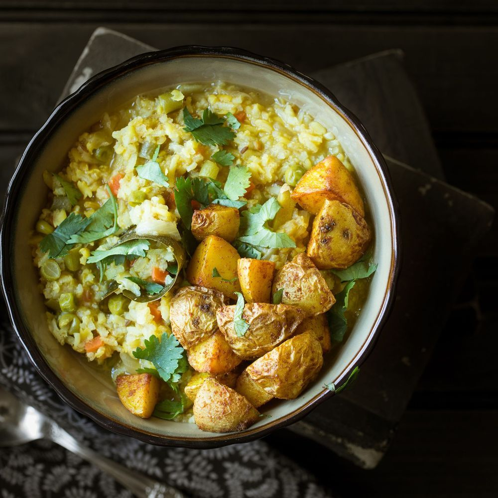 A One-Pot Indian Comfort Food for Sickness & Health, Summer & Winter on Food52