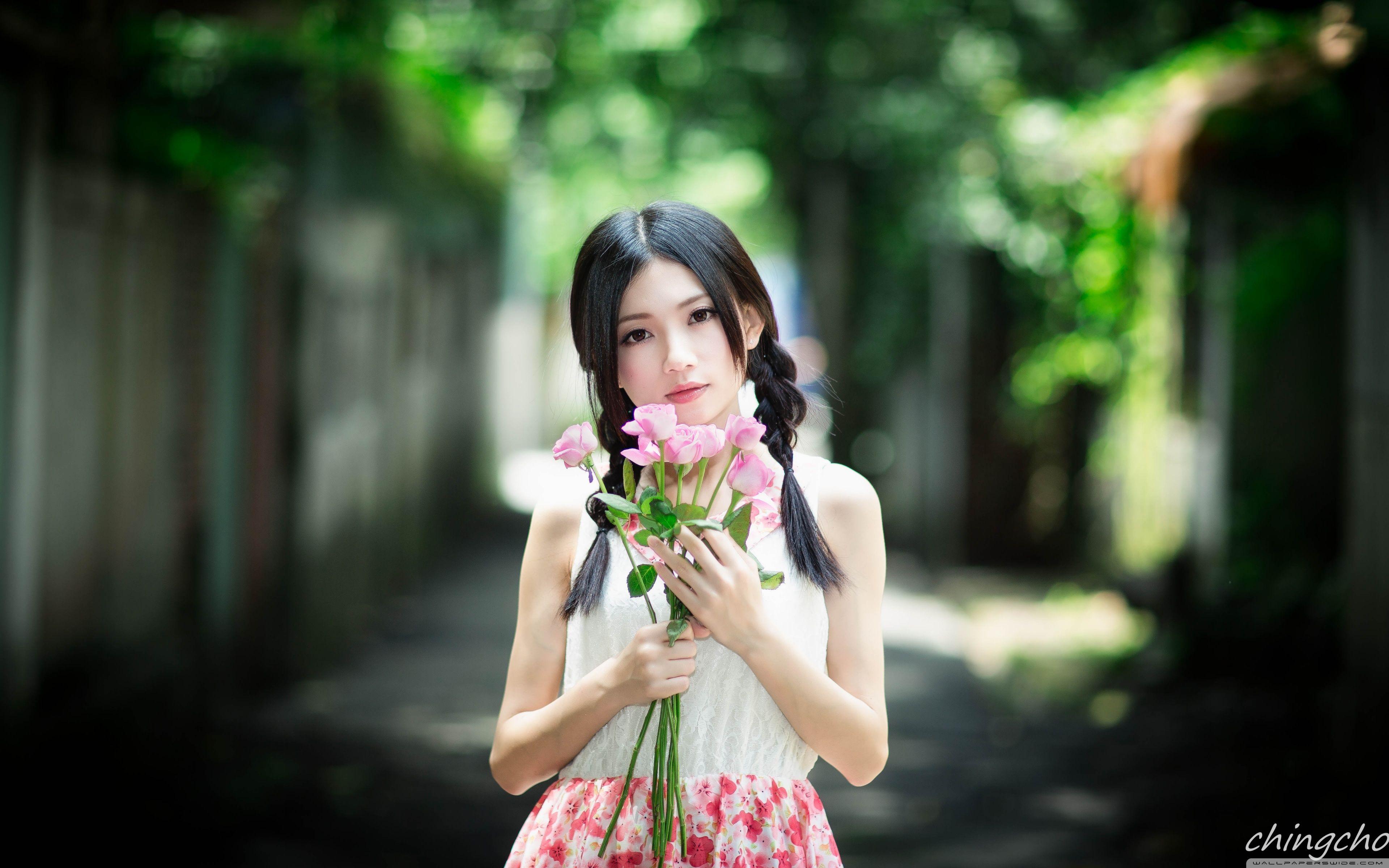 Hd wallpaper cute girl - Cute And Beautiful Girls Wallpapers Hd Widescreen Ginva