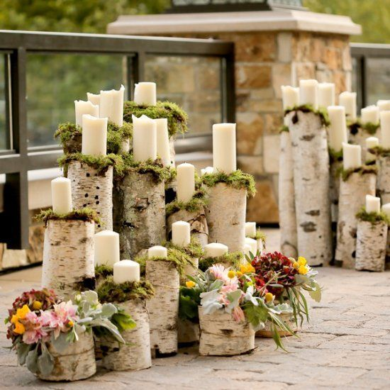 Pin by The 360 at Skyline on Outdoor Wedding | Woodland wedding ...