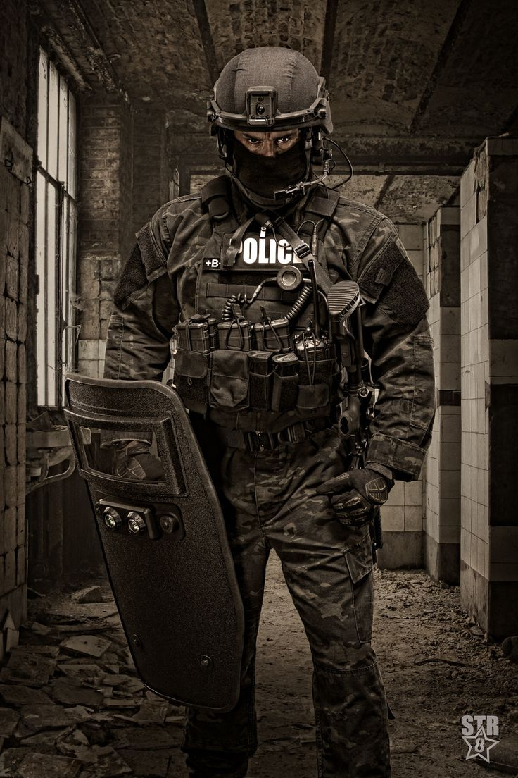 Swat Tactical Wallpapers High Resolution Click