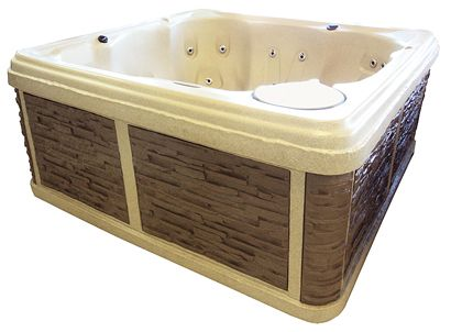 They do hot tubs, too! Discounter\'s Pool and Spa Warehouse ...