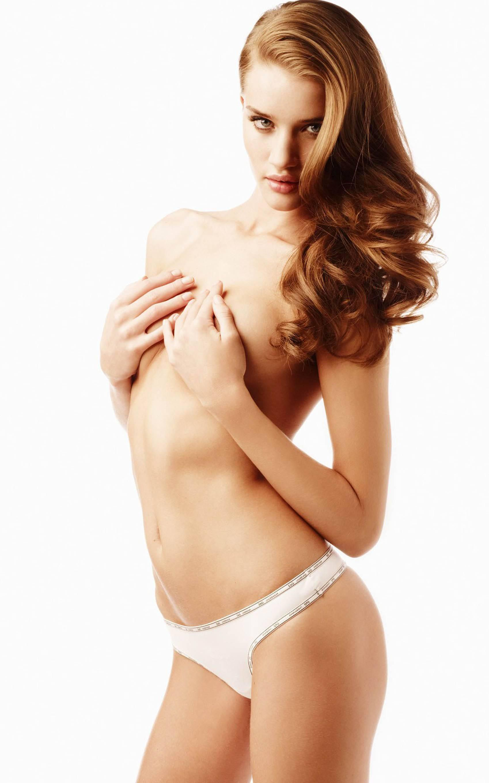 Black Naked Nude
