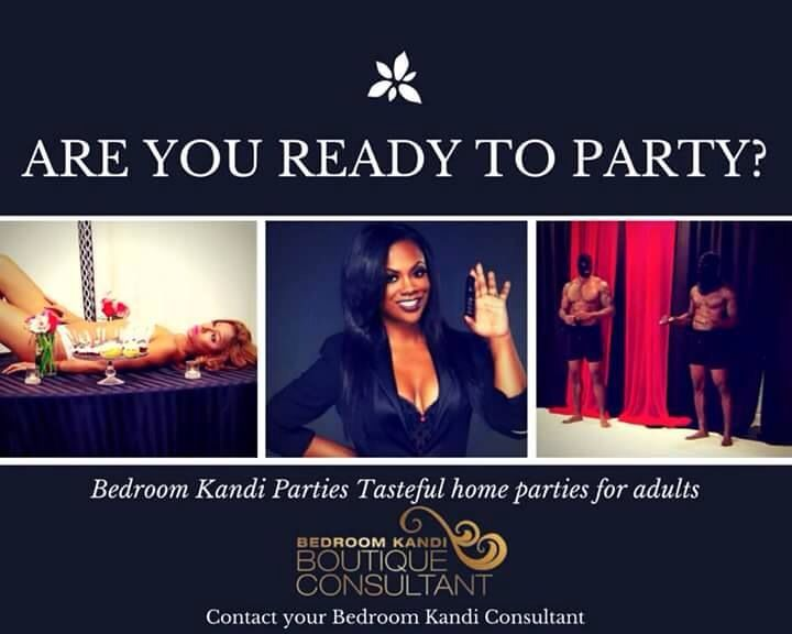 Let Me Show You How To Party Www Bkparties Com 80 Kandi Kandi Burruss Party
