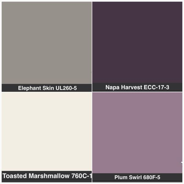 Forest Green And Purple Accent Wall: 641589207f48528325d0e50f2d067970.jpg 600×600 Pixels
