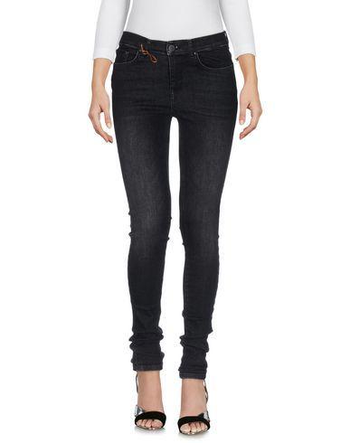 ONLY BLU Women's Denim pants Black 28W-32L jeans
