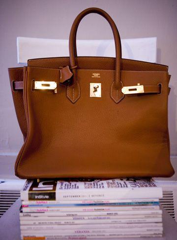 Hermes-Birkin Bag-netrobe blog-The Decorista