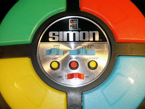 28 Radical Toys From the 70s &80s