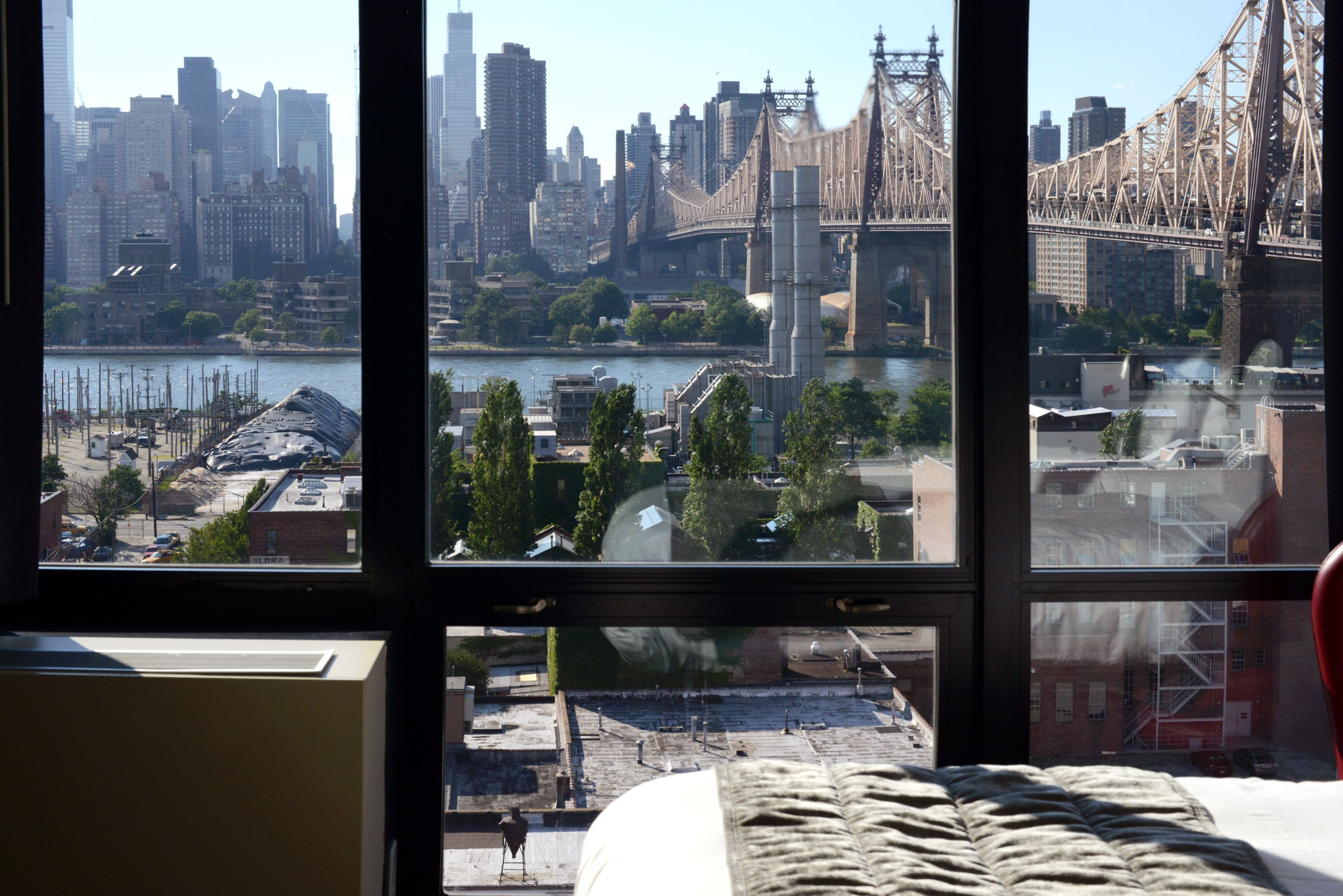 Z Nyc Hotel Long Island City Ny With Images Nyc Hotels