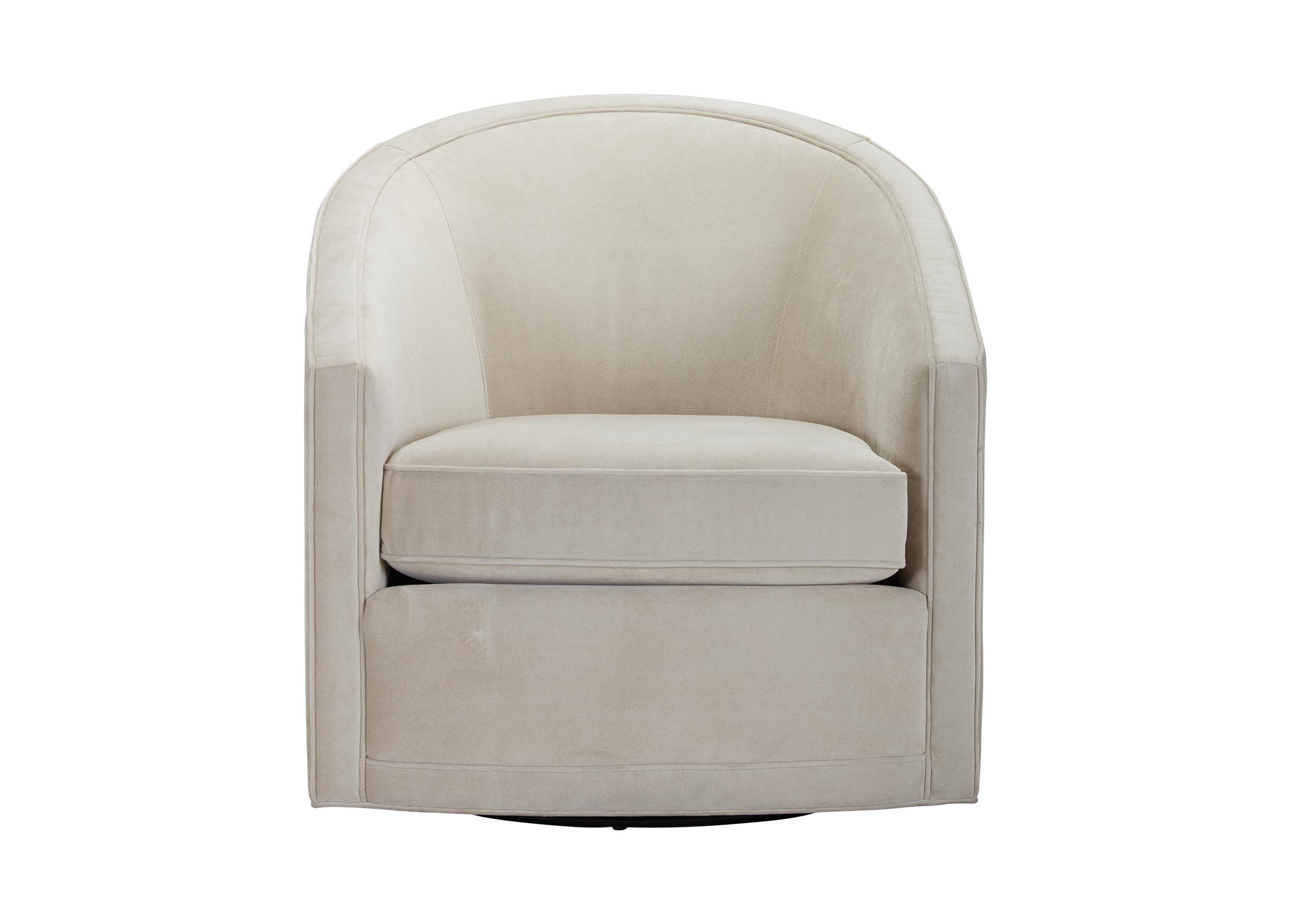 33 Wide Swivel Down Cushion Armchair Swivel Glider Chair Paula Deen Furniture Craftmaster Furniture