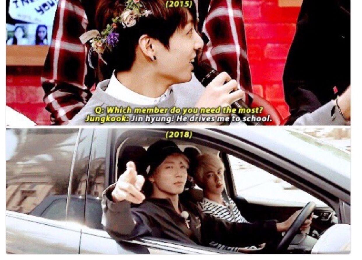 ngl jungkook driving is super hot | Bts boys, Bts jungkook