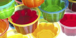 Resultado De Imagen Para Gelatina En Vaso Plastico Para Venta Dieta De 3 Semanas Alimentos Gelatinas Con Fruta
