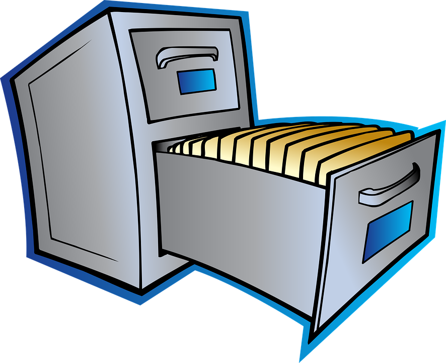 Free Image On Pixabay Cabinet Data File Icon Filing Cabinet Cabinet Clip Art