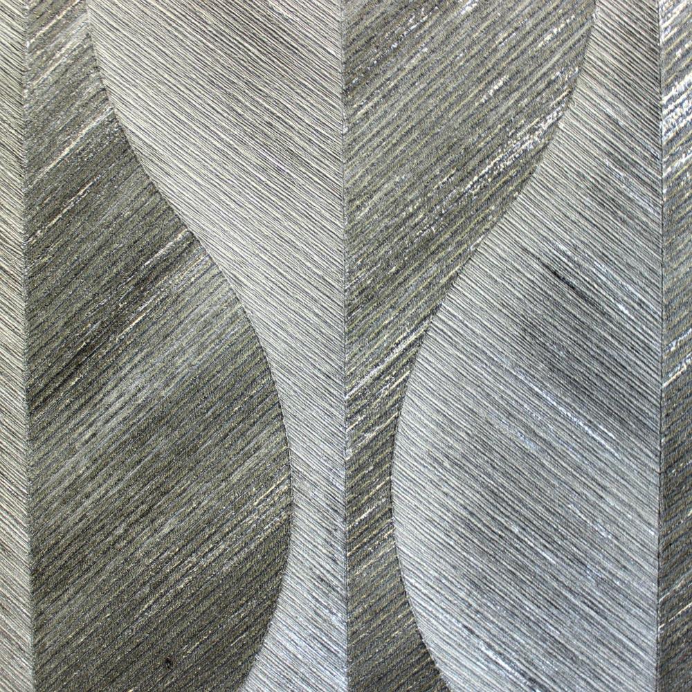 Organic Leaf Charcoal In 2020 Vinyl Wallpaper Washable Wallpaper Charcoal Wallpaper