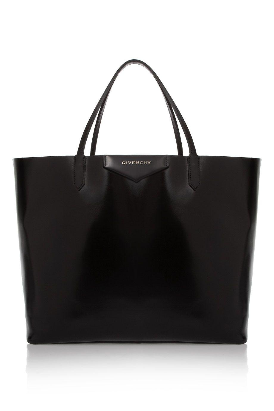 classic shopper tote - Black Givenchy JBFRshy1