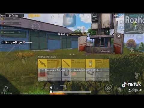 BrokenHeart PUBG MOBILE 🔥 FINISH X FINISH 🕺🏼 اجبد ببجي - YouTube