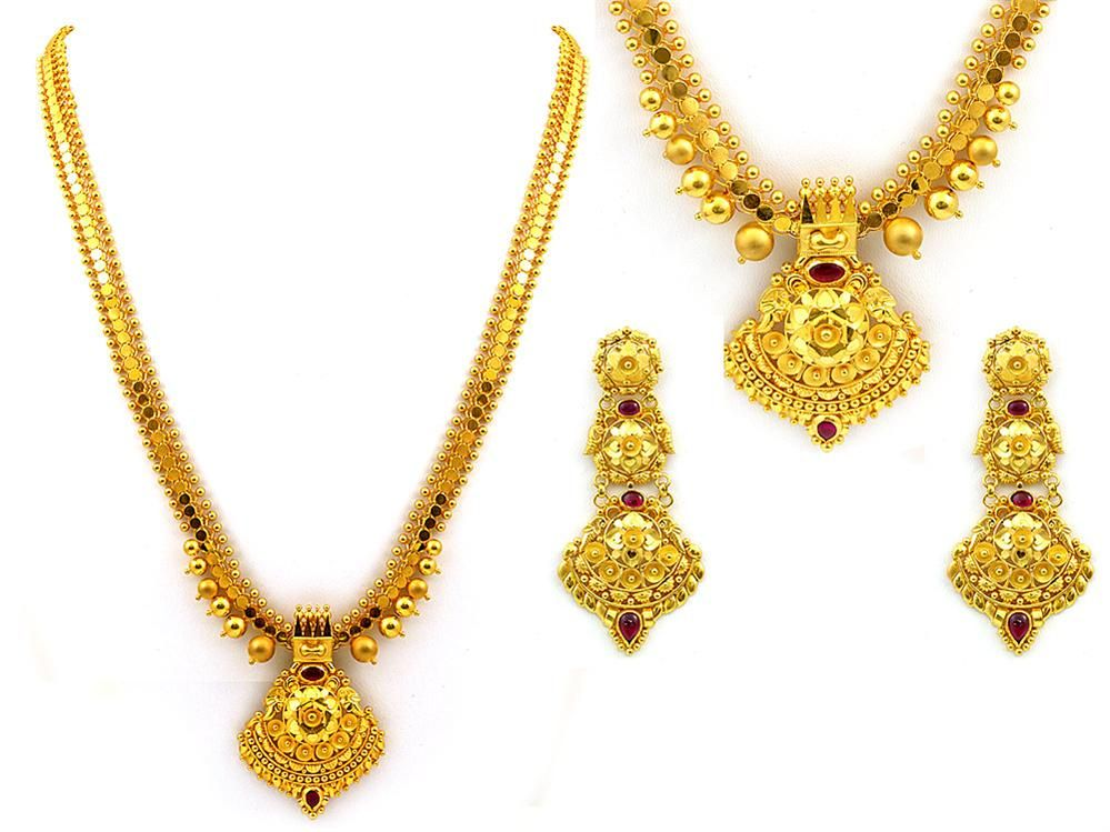 77 best sailaja images on Pinterest | India jewelry, Gold ...