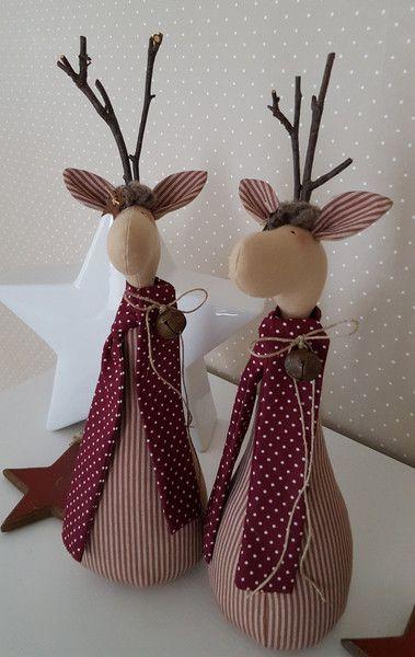 pin von rosalie auf diy und selbermachen pinterest weihnachten n hen weihnachten und. Black Bedroom Furniture Sets. Home Design Ideas