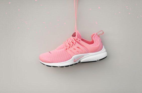 buy online 94a6b 57c3f Bright Melon Covers This Womens Nike Air Presto