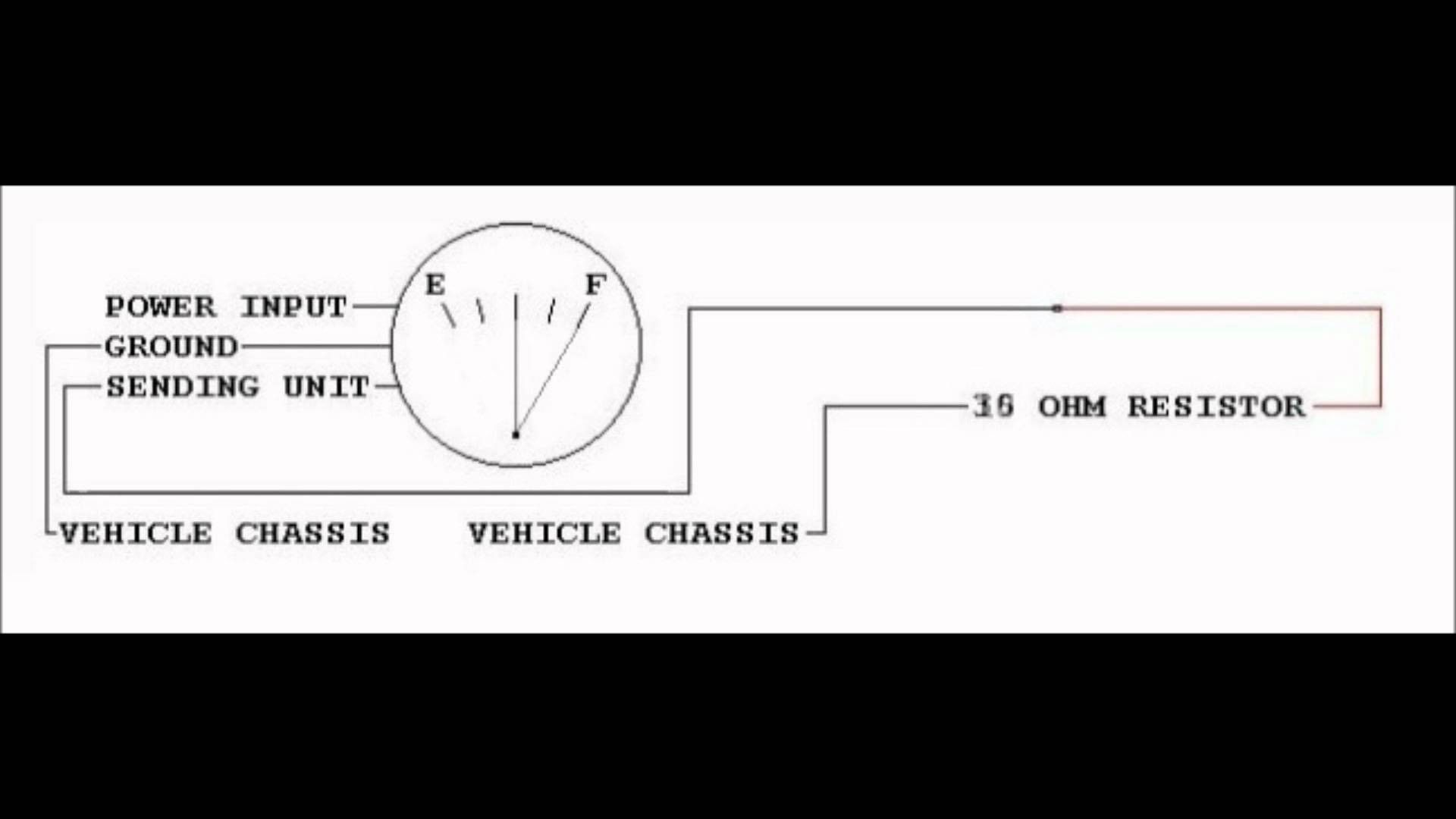 Gm Fuel Sending Unit Wiring Diagram 2018 1997 Chevy Blazer Fuel