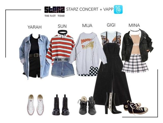 Designer Clothes Shoes Bags For Women Ssense Kpop Fashion Outfits Kpop Outfits Casual Day Outfits