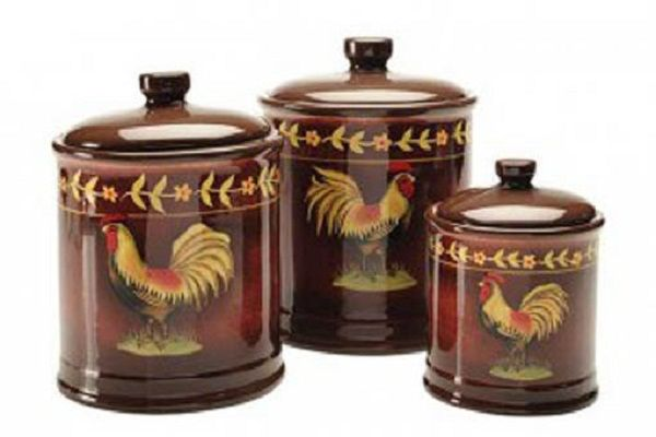 17 Best images about Rooster decor for Kitchen on Pinterest | Towels, Hand  painted and Cereal bowls