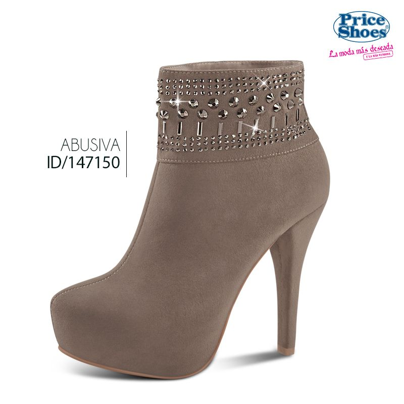 priceshoes  iLovePS  style  zapatillas  tacones  pump  chic  fashion   fashionable  fashionista  happy  must  sexy  shoes  botin  boot f8e2a9e6c43