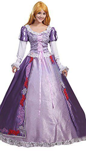 Plus Size Disney Costumes 2017 - Women's Characters