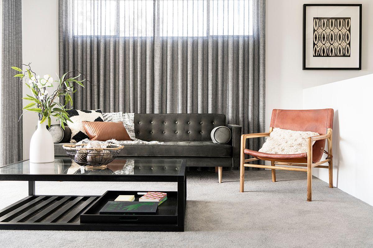 Loving This Beautiful Sitting Room From The Matisse Lakelands  # Muebles Matisse