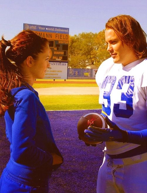 tim riggins and lyla garrity relationship test