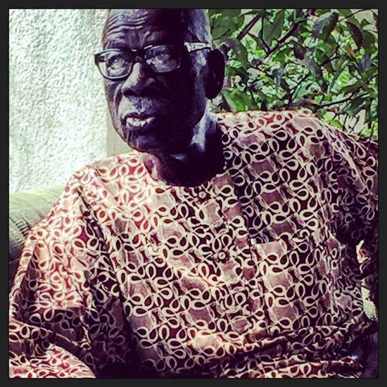 Bernard Dadié, la biblioteca ambulante