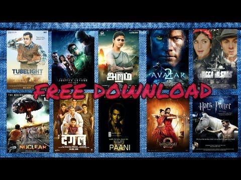 how to download movies for free from the internet without membership