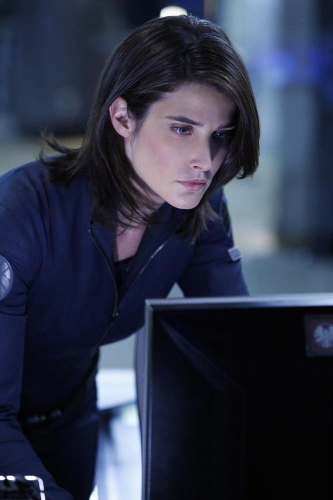 Pilot Scoop Marvel S Agents Of S H I E L D Cobie Smulders Maria Hill Cobie Smulders Avengers