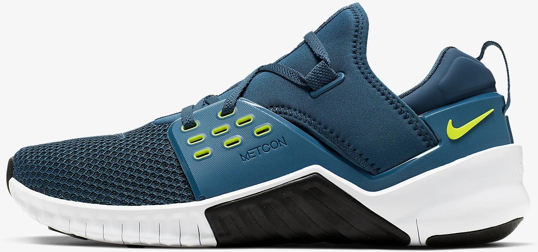 Nike Metcon Running Shoe Review