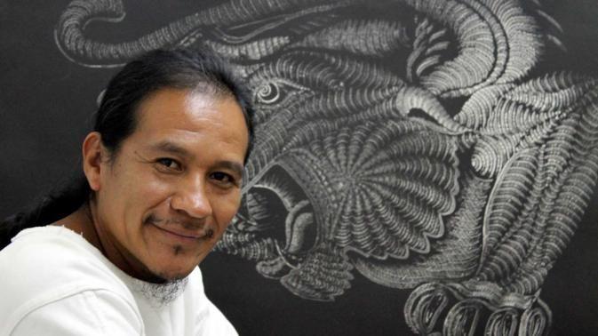 Olegario Hernández lleva obra al extranjero | Noticiasnet