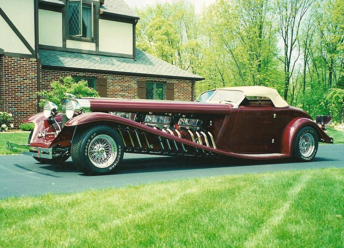 1934 Ford Panther   ANYTHING & EVERY THING WITH WHEELS.   Pinterest ...