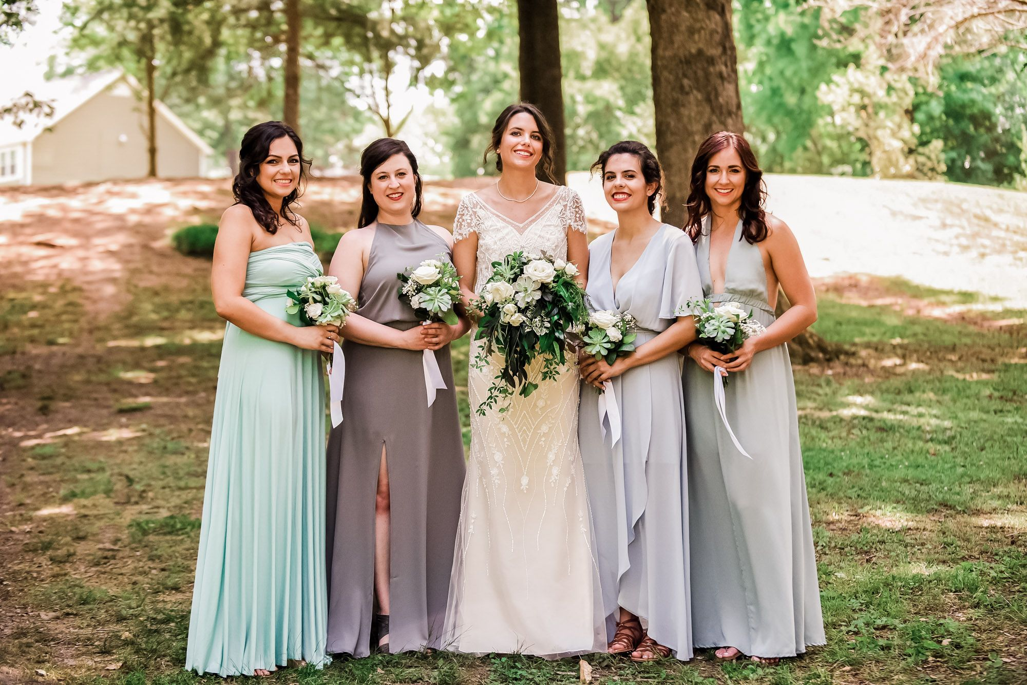 Wedding dresses gone wrong  You canut go wrong with these  best color palettes for outdoor