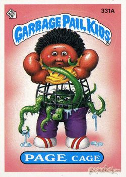 Http Geepeekay Com Gallery Os8 Html Garbage Pail Kids Garbage Pail Kids Cards Garbage