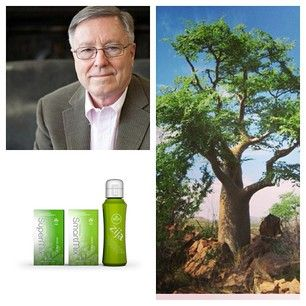 Meet Ken Brailsford, the founder of Zija International! | Zija ...