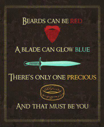 Nerdy Love Quotes nerd love | Tumblr | reality | Lord of the rings, LOTR, The Hobbit Nerdy Love Quotes